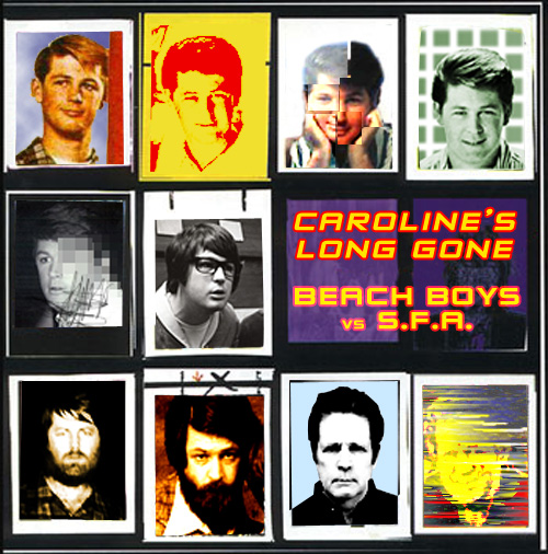 Caroline's Long Gone by Tim