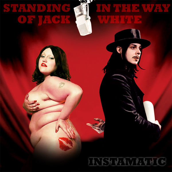 Standing in the Way of Jack White cover