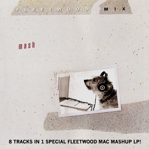 Fleetwood Mix cover
