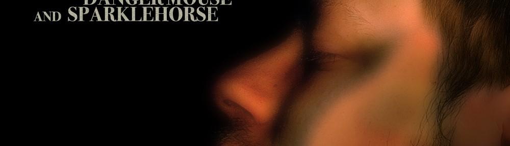 tbc mashupDark Dreams (Fleetwood Mac vs Sparklehorse and Dangermouse)cover