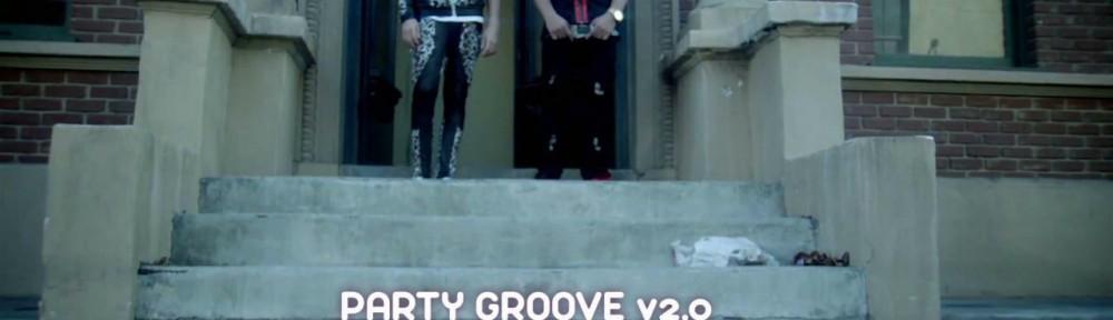 Instamatic vs Captain Obvious – Party GrooveLMFAO vs Madonna mashup