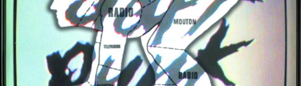 InstamaticTV Nation (Daft Punk vs Spearhead vs Montrose)mashupcover