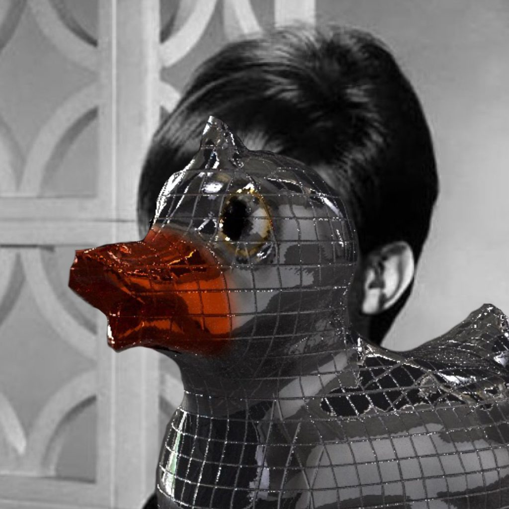 Mashbusters Instamatic Barbra Streisand Duck Sauce KISS Bon Jovi mashup cover