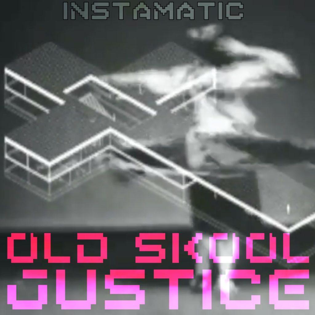Old Skool Justice (Battle Weapon - Dizzee Rascal vs Justice vs Lyn Collins) mashup bastard pop genesis pussyole phantom blend cover Instamatic