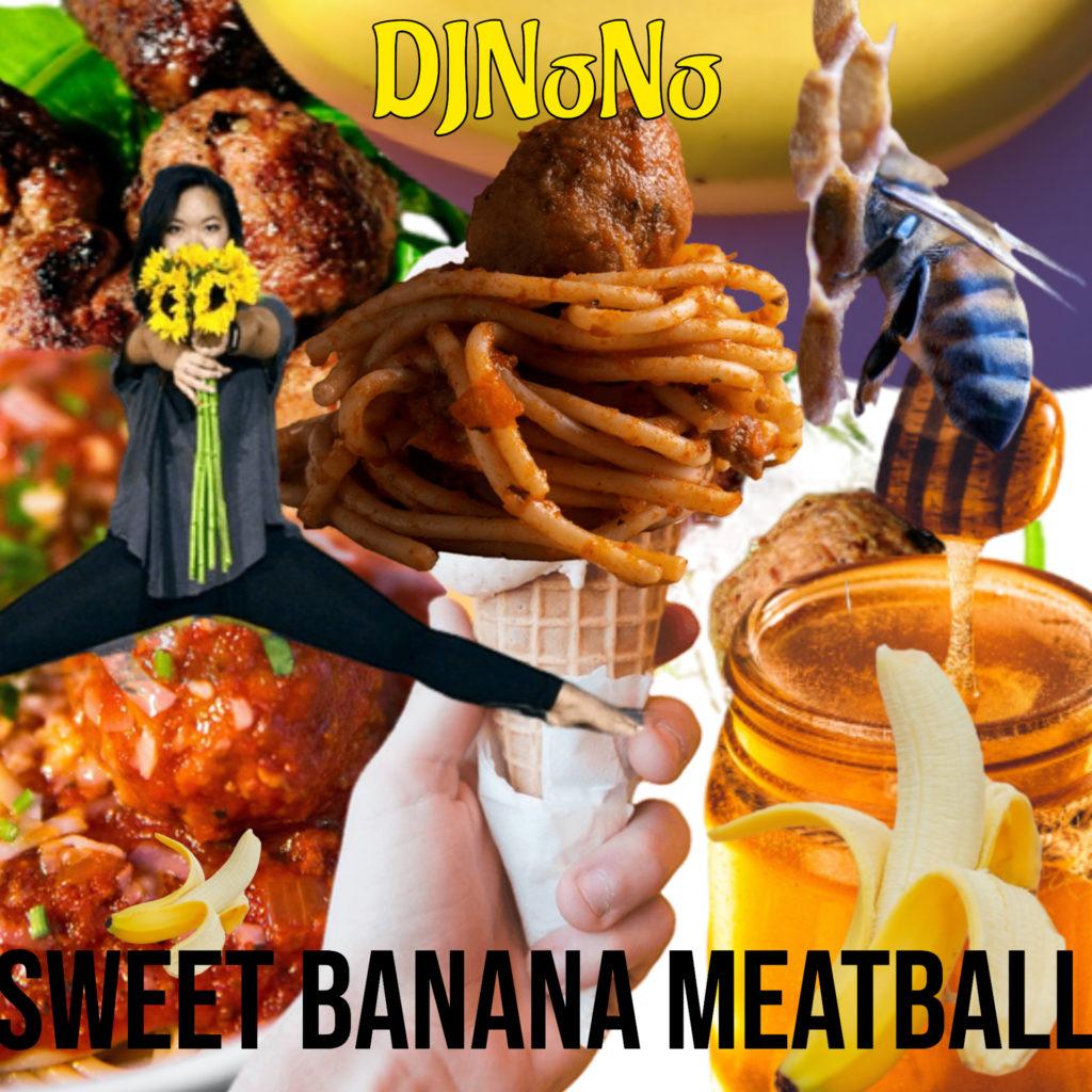 Sweet Banana Meatball (Banana Splits vs Aphrodite vs RTJ vs Blazer Fresh) cover mashup bootleg bastard pop crumplbanger crumplebanger crumpl