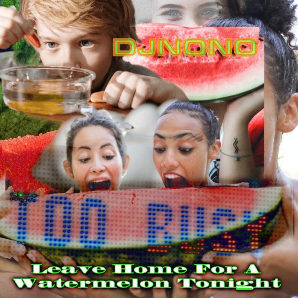 DJNoNo - Leave Home For A Watermelon Tonight (Too Busy Edit) (Savoy Havana Band vs Chemical Brothers) mashup crumplbanger crumple crumpl bastard pop soundclown cover