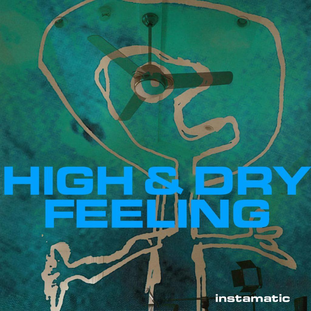 tbc aka Instamatic - High & Dry Feeling (Bo Burnham vs Radiohead) inside funny feeling mashup high and dry cover bootleg bastard pop